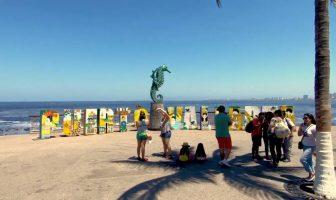 El cierre del 2021 en Vallarta es 'prometedor' en materia turística
