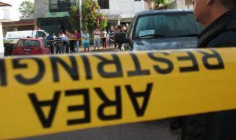 Confirman el asesinato de policía de Tonalá en San Martín de las Flores