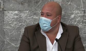 Inseguridad en Jalisco preocupa a Alfaro