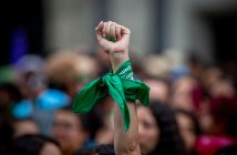 Marcharán en Vallarta exigiendo aborto legal y seguro en Jalisco y Nayarit