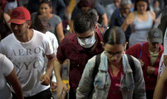 Hospitalizados en Jalisco siguen elevados, aunque casos activos bajan