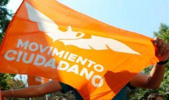 Buscará Movimiento Ciudadano tener más recursos para el 2022