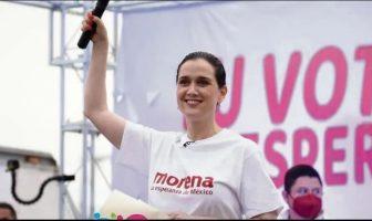 Encuentran arsenal de armamento en casa de regidora electa de Tlajomulco