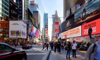 Pedirá Nueva York certificado de vacuna para ingresar a sitios públicos