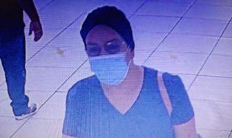 Mujer que robó a bebé del Zoquipan la sacó en una bolsa: Fiscalía