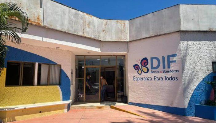 Señala Mirtha Villalvazo las pésimas condiciones del DIF en  Bahía de Banderas