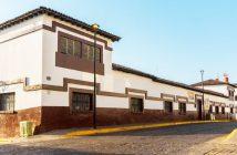 Escuela 20 de noviembre en Vallarta, al borde del colapso