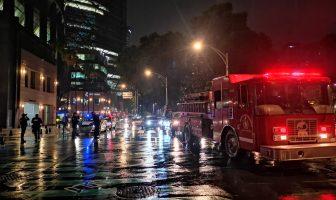 Sin daños en Jalisco tras el sismo en Guerrero, solo un edificio evacuado