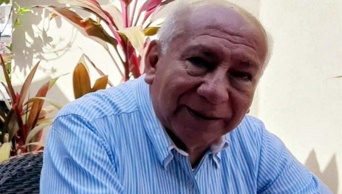 Sin rastro alguno; profesor del CBTis sigue desaparecido