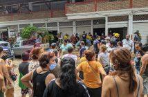 Comerciantes del Cuale exigen visita del gobernador de Jalisco