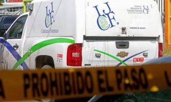 Jalisco tiene casi 6 mil cuerpos no reconocidos en morgues