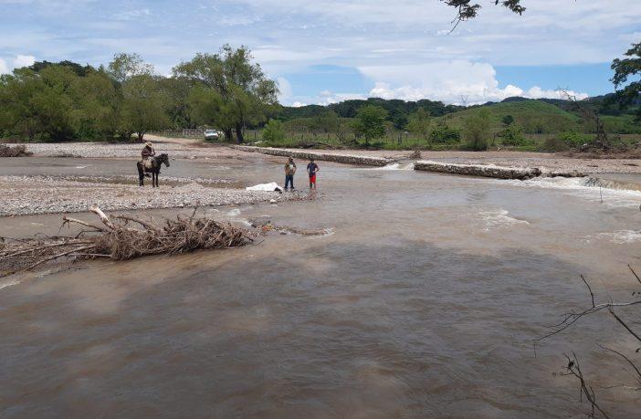 Pierde la vida un hombre en en río de Tebelchía