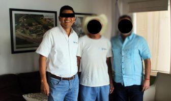 Van por la 'cabeza' del 'Capo del agua' en Seapal Vallarta