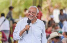 Anuncia Navarro Quintero reducción de salarios en su gobierno