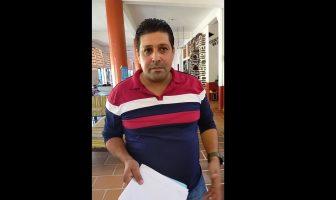 Reportan como desaparecido a ex contralor de Vallarta