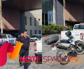 Fuerte movilización policíaca por detonaciones de arma